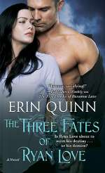 The Three Fates of Ryan Love (Beyond, #2)