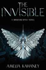 The Invisible (The Brokenhearted, #2)