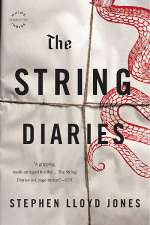 The String Diaries (The String Diaries, #1)