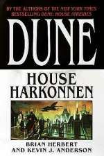House Harkonnen (Prelude to Dune, #2)