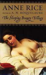 The Claiming of Sleeping Beauty (The Sleeping Beauty Quartet #1)