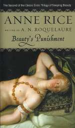 Beauty's Punishment (The Sleeping Beauty Quartet #2)