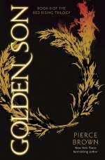 Golden Son (The Red Rising Series, #2)