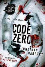Code Zero (Joe Ledger and the Department of Military Science, #6)