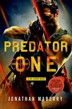 Predator One (Joe Ledger and the Department of Military Science, #7)