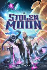 The Stolen Moon (The Lost Planet, #2)