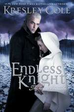 Endless Knight (The Arcana Chronicles #2)