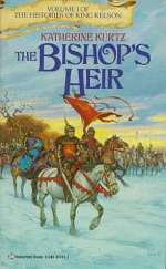 The Bishop's Heir (The Histories of King Kelson, #1)