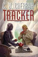 Tracker (The Foreigner Universe #16)
