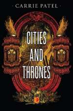 Cities and Thrones (The Recoletta Series, #2)