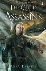 The Guild of Assassins (Majat Code, #2)