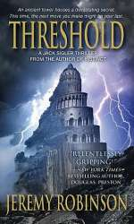 Threshold (Chess Team Adventures, #3)