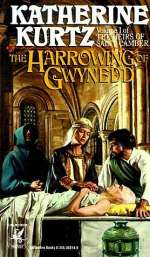 The Harrowing of Gwynedd (The Heirs of Saint Camber, #1)