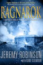 Ragnarok (Chess Team Adventures, #4)