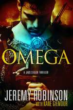 Omega (Chess Team Adventures, #5)