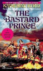 The Bastard Prince (The Heirs of Saint Camber, #3)