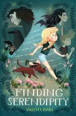 Finding Serendipity (Finding Serendipity, #1)