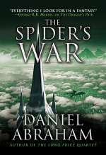 The Spider's War (The Dagger and the Coin, #5)