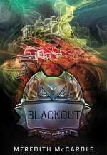 Blackout (Annum Guard, #2)