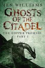The Copper Promise: Part I - Ghosts of the Citadel
