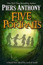 Five Portraits (Xanth, #39)