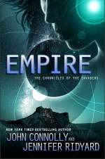 Empire (The Chronicles of the Invaders, #2)