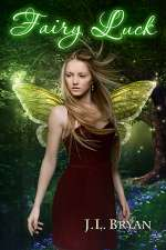 Fairy Luck (Songs of Magic, #6)
