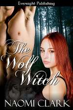The Wolf Witch
