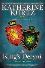 The King's Deryni (The Childe Morgan, #3)