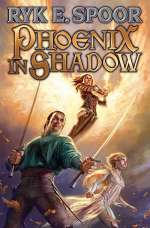 Phoenix in Shadow (Balanced Sword, #2)