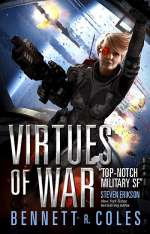 Virtues of War (Virtues of War, #1)