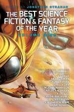 The Best Science Fiction and Fantasy of the Year: Volume Nine (The Best Science Fiction and Fantasy of the Year, #9)