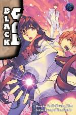 Black God: Volume 18 (Black God, #18)
