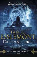 Dancer's Lament (Path to Ascendancy, #1)