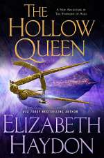 The Hollow Queen (The Symphony of Ages, #8)