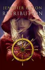 Retribution (The War of the Gods Trilogy, #2)