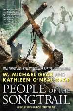 People of the Songtrail (North America's Forgotten Past, #1)