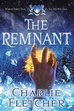 The Remnant (Oversight Trilogy, #3)