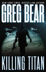 Killing Titan (War Dogs, #2)
