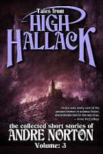 Tales from High Hallack: Volume 3 (Tales from High Hallack, #3)