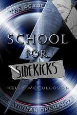 School for Sidekicks