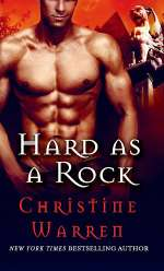 Hard as a Rock (Gargoyles #3)