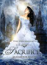 Sacrifice (The Descendants, #2)