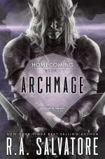 Archmage (Homecoming, #1)