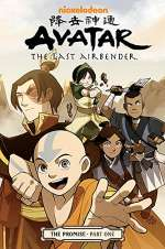 Avatar: The Last Airbender: The Promise - Part One (Avatar: The Last Airbender - The Promise, #1)