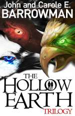 The Hollow Earth Trilogy