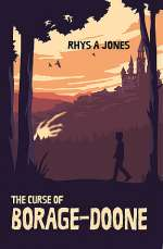 The Curse of Borage-Doone (Merryweathers Mysteries, #2)