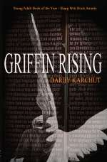 Griffin Rising (The Griffin Series, #1)