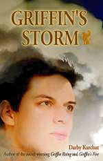 Griffin's Storm (The Griffin Series, #3)