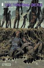 The Walking Dead, Issue #130 (The Walking Dead (single issues) #130)